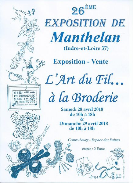 Manthelan 2018